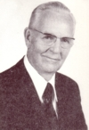 Roy Cogdill